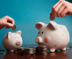 Best Savings Accounts for Different Age Brackets - Finance tips, saving money, budgeting planner