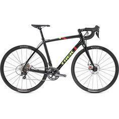 Trek CROCKETT 5 DISC 105 Cyclocross Bike 2016 - black pearl