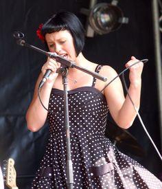 wikiHow to Dress and Be Rockabilly (Guys & Girls) -- via wikiHow.com