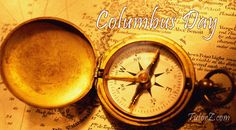 #Columbus descried Cuba and assumed it to be China and then-->