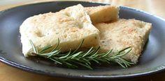 Фока́чча (итал. focaccia от лат. panis focacius — буквально «хлеб, запечённый в очаге») — итальянская пшеничная лепёшка, которую готовят из различных видов теста — либо дрожжевого, которое является основой для пиццы, либо пресного сдобного. Тесто традиционной фокаччи содержит три компонента: муку, воду и оливковое масло.