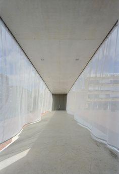 Atelier Kempe Thill — Urban Podium Rotterdam