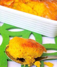 Pampoentert is een van daardie lekker eg Suid-Afrikaanse geregte waarmee ons almal grootgeword het. Dit is nie net smaaklik nie, maar skep ook 'n kleurryke prentjie op 'n bord. Vegetable Salad Recipes, Veggie Dishes, Side Dishes, Kos, South African Recipes, Ethnic Recipes, Pumpkin Tarts, Weekday Meals, Restaurant Recipes