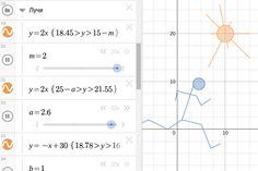 """Сообщество учителей Intel Education Galaxy -> МК """"Другая математика с Desmos"""": измени апплет и научись!"""