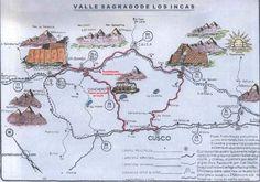 El Valle Sagrado del Imperio Inca - PERU / Viajeros Ecuatorianos / BLOGS.ALL.EC - Comunidad de blogs ecuatorianos