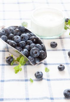 Blueberries | Teka Cochonneau