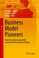 Business model innovations are conceived and implemented by a special type of entrepreneur: business model pioneers. This book presents 14 compelling case...