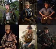 For fans of the Red Dead Redemption series of games, this sub is a place to show off and discuss customization, character designs, and other. Cartoon Games, Cartoon Pics, Red Dead Online, Read Dead, Red Dead Redemption Ii, Rdr 2, Female Outfits, Western Girl, Old West