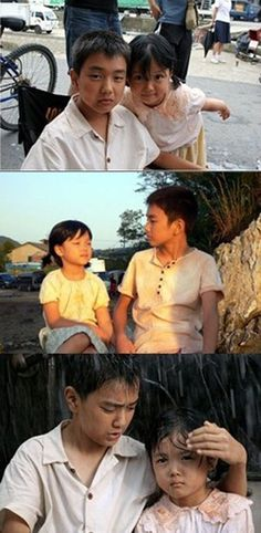 Childhood photos of Yoo Seung Ho and Kim Yoo Jung receive attention from fans