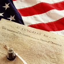 Independence Day - July 4th, 4th of July, declaration of independence
