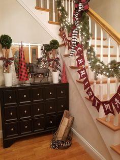 Holiday Decor, Christmas, Home Decor, Xmas, Decoration Home, Room Decor, Navidad, Noel, Home Interior Design