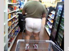 #Walmartians