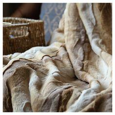 European Wolf Faux Fur Throw Blanket