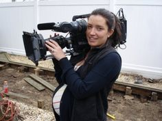 Reed Morano, ASC. Director of Photography
