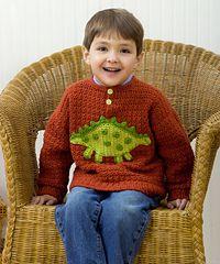 Ravelry: Pattern Search heart, sweater patterns, dinosaur, boy dino, crochet sweaters, appliqu, crochet patterns, yarn, dino sweater