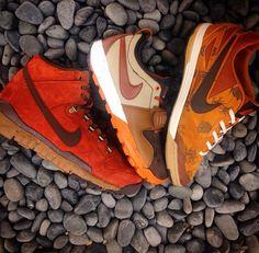 Poler X Nike SB Dunk OMS, Lunar Gato, Trainerendor. @ Blend San Diego