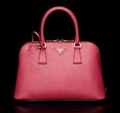 pink prada bags - Pocketbooks on Pinterest | Custom Purses, Dressmaker and Prada