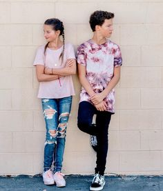 Hannie Confirmed by Annie Leblanc on several accounts of Social Media~ Julianna Grace Leblanc, Hayley Leblanc, Annie Rose, Annie Lablanc, Annie Leblanc Outfits, Annie And Hayden, Hayden Summerall, Carson Lueders, Bratayley