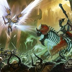 http://wellofeternitypl.blogspot.com/ Age of Sigmar Artwork   Stormcast Eternals vs Undead horde  #artwork #art #aos #warhammer #ageofsigmar #sigmar #arts #artworks #gw #gamesworkshop #wellofeternity #wargaming
