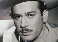 Pedro Infante: actor y cantante mexicano el más famoso de la época de oro del cine mexicano...Atractivo muy atractivo.