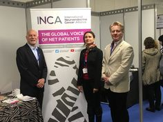 "INCA #netcancerday. INCA (the International Neuroendocrine Cancer Alliance) is a federation of NET cancer advocacy groups, organised as an international charity"". incalliance.org/"