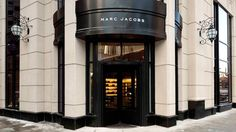 Marc Jacobs Collection Store in Chicago
