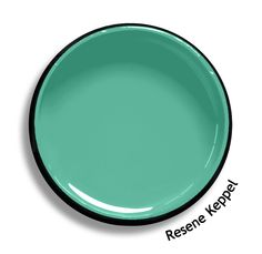 Resene Keppel is a frolic of blue green, summer holiday fun. From the Resene Multifinish colour collection. Try a Resene testpot or view a physical sample at your Resene ColorShop or Reseller before making your final colour choice. www.resene.co.nz