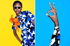 Print All Over Me Collection