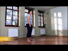 Inkontinencia - Cviky panvového dna - cvik č.2 - Hartmann SK - YouTube