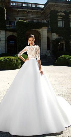 Milla Nova Bridal 2017 Wedding Dresses domiana