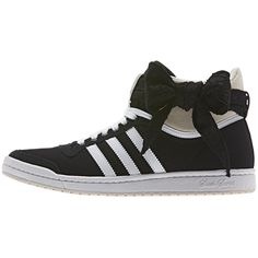 check out 42639 c5075 adidas - Zapatillas Casuales Top Ten Hi Sleek Bow Bandana Mujer