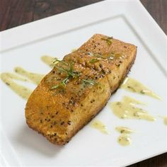 ... about Seafood Recipes on Pinterest | Salmon, Clams and Cod recipes