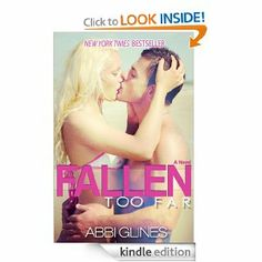 Fallen Too Far: Abbi Glines: Amazon.com: Kindle Store