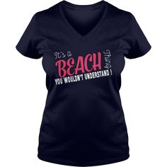 Beach It's Beach Thing - TeeForBeach #gift #ideas #Popular #Everything #Videos #Shop #Animals #pets #Architecture #Art #Cars #motorcycles #Celebrities #DIY #crafts #Design #Education #Entertainment #Food #drink #Gardening #Geek #Hair #beauty #Health #fitness #History #Holidays #events #Home decor #Humor #Illustrations #posters #Kids #parenting #Men #Outdoors #Photography #Products #Quotes #Science #nature #Sports #Tattoos #Technology #Travel #Weddings #Women
