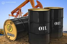 India To Get 30% Discount On Venezuelan Crude Oil If Paid For In Petro, Says Local Source How To Make Money, How To Get, Bring Up, Crude Oil, Metal Detecting, Global Economy, Blockchain, The Magicians, Cryptocurrency