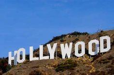 Hollywood Sign, Hollywood, CA