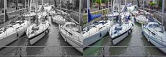 St. Katherine Docks ...one of the best kept secret locations in Central London