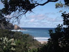 The 25 best small towns in South Africa   SAvisas.com - Port St. Johns   The Gap and Blowhole. Alphabetical Order, Coastal Living, How To Do Yoga, Small Towns, Wonderful Places, Wander, South Africa, Gap, Places To Visit