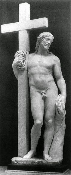 Αναστάντας Χριστός (1515) (Πρώτη εκδοχή)