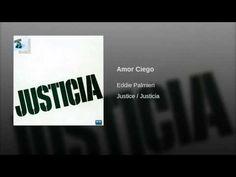 """""""Amor Ciego""""  - EP  (Vocals: ISMAEL QUINTANA)"""