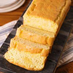 FINALLY, a Keto Bread that doesn't taste like cardboard! #ketobread #ketorecipes #keto #lowcarbbread #delish