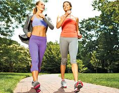 Alternate these five strength-training exercises with walking intervals to blast belly fat and tone your stomach