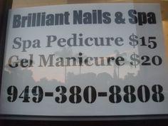 No,1 Best Nail Salon in Laguna Woods,California 2013 #service,#cheap.#gel