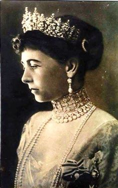 Princess Sophie of Prussia ( later Queen of Greece)