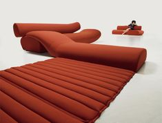 LAVA sofa by VERTIJET design studio for COR | sofa | Pinterest ...