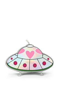 сумка-летающая тарелка
