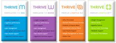 Why You Should Be Using Thrive
