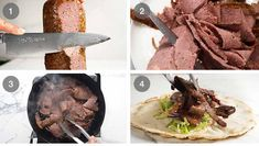 How to carve Doner Kebab Meat Kebab Recipes, Lamb Recipes, Bacon Recipes, Greek Recipes, Griddle Recipes, Gyro Recipe, Recipe Tin, Shawarma, Serious Eats