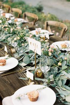 Omg this Sonoma County farmhouse wedding is the sweetest! #alfresco #pink #smallwedding see more: https://ruffledblog.com/watercolor-rose-wedding-sonoma-county