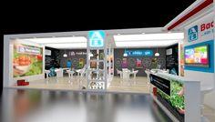 AB Basilopoulos - KEM Franchise 2015 on Behance